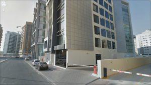 Barracuda Dubai Office
